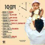 Strongman - 10am Album (Full Album)