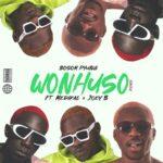 Bosom P-Yung ft Medikal & Joey B -Wonhuso (Remix)