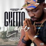 Jah Knows ft Mr. Drew – Ghetto Love (Official Video)