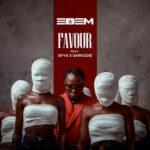 Edem - Favour ft Sarkodie &  Efya