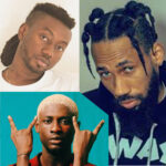 Pappy Kojo – Green Means Go (Remix) ft RJZ & Phyno
