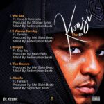 Dr. Cryme Kropot Ft. Stay Jay