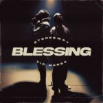 Stonebwoy - Blessing ft Vic Mensa (Official Video)
