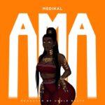 Medikal - Ama (Prod. By Uncle Beatz)