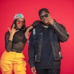 Wendy Shay - Decision ft Medikal (Official Video)