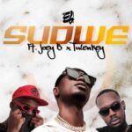 E.L. - Sudwe ft Joey B X Tulenkey (Official Video)