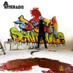 Amerado - Death Sentence (Official Video)