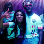 Wendy Shay ft Fameye, Kelvyn Boy, Kofi Mole, Quamina MP – Champions League (Official Video)