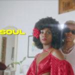 Cina Soul - Feelings Ft KiDi (Official Video)