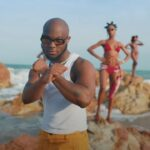 King Promise - Ring My Line Ft Headie One (Official Video)
