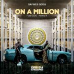 Fuse ODG- On A Million Ft Heavy K