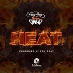 Wendy Shay – Heat Ft Shay Gang