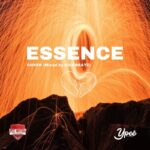 Ypee - Essence (Cover) Freestyle