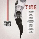Yaw Tog – Time (Time EP)