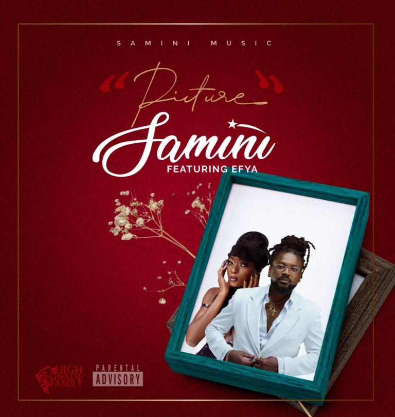 Song cover Picture Samini