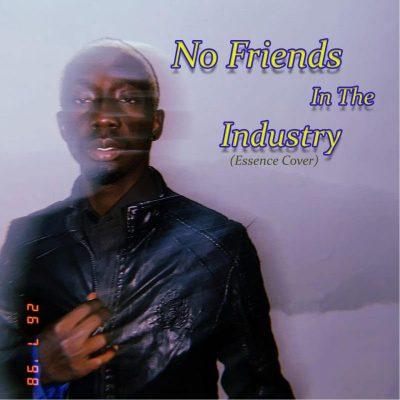 Bosom P Yung – No Friends