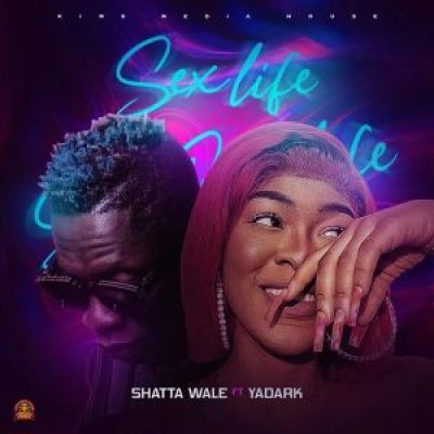 Download MP3 Sex Life by Shatta Wale Ft Yadark