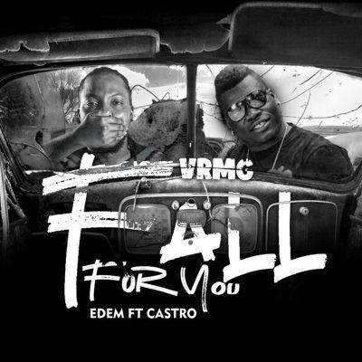 Edem fall for you ft Castro