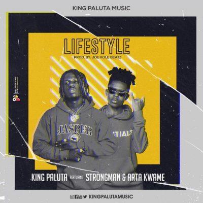 King Paluta Lifestyle Ft Strongman Arta Kwame 768x768 1