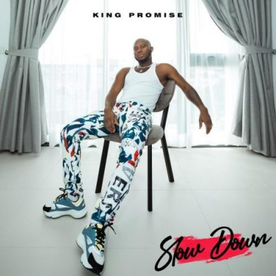King Promise Slow Down Prod by Killbeatzwww dcleakers com mp3 image 500x500 1