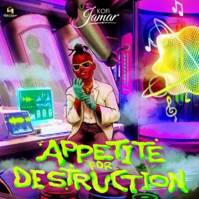 Kofi Jamar Appetite For Destruction e1631152736734