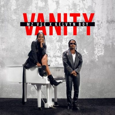 MzVee ft Kelvyn Boy Vanity Prord by Samsney mp3 image 500x500 1