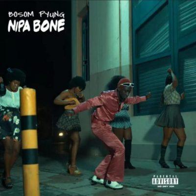 Nipa Bone by Bosom Pyung