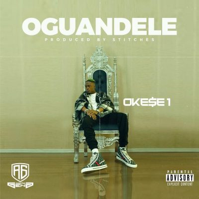 Okese1 Oguandele Prod by Stitches www songongh com mp3 image