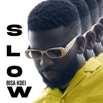 SLOW by bisa kdei