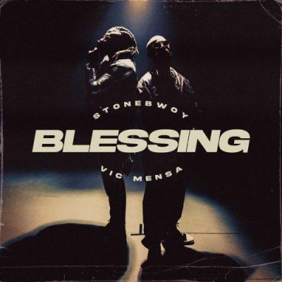 Stonebwoy Blessings cover art 500x500 1