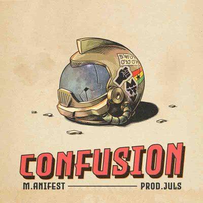 manifest confusion