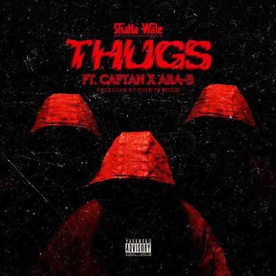 shatta wale thugs
